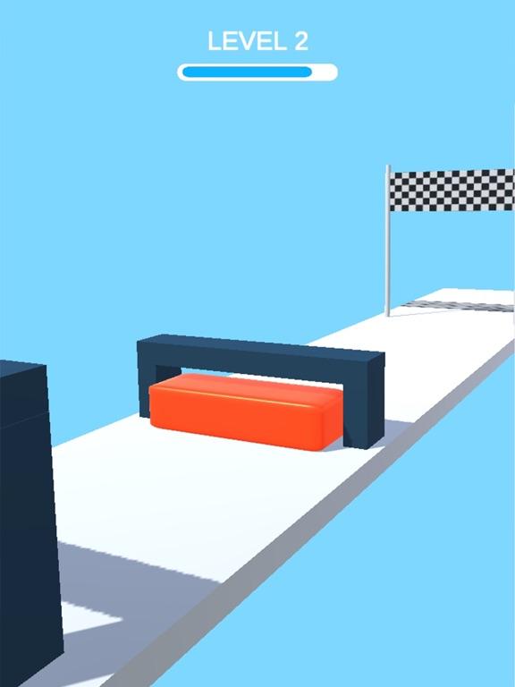 Shift Shape Jelly! screenshot 10