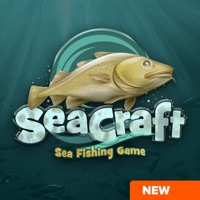 Codes for Seacraft: Sea Fishing Game Hack