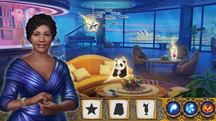 Time Gap: Hidden Objects screenshot-4