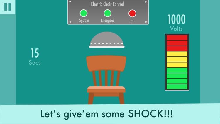 Pocket Judge - Jury, Execution screenshot-3
