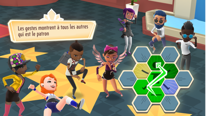 Screenshot #3 pour Hotel Hideaway: Avatar Virtuel