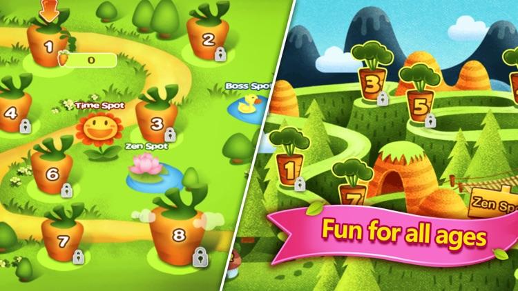 Spot Venture: Find differences screenshot-6