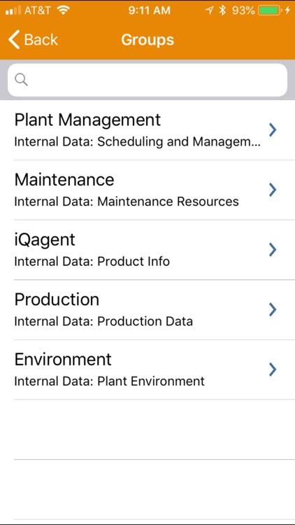 iQagent for iPhone