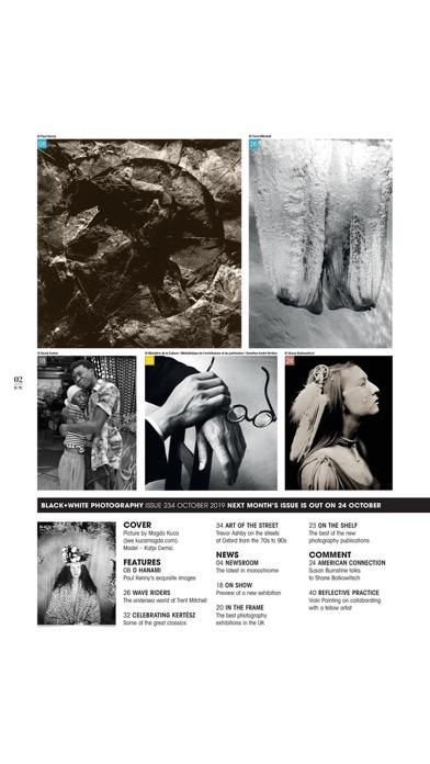 B&W Photography Magazineのおすすめ画像1