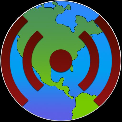 Earthquake Viewer for Mac