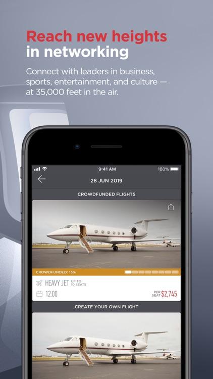 XO powered by JetSmarter screenshot-4