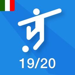Italian Soccer - 19/20