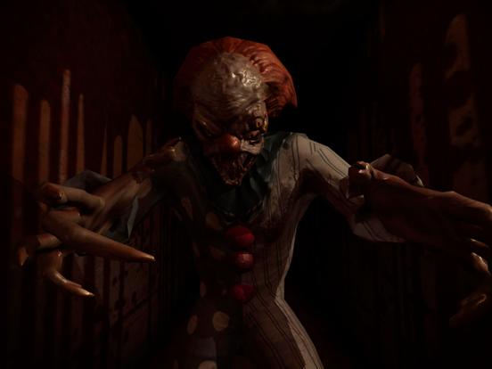 Death Park: Scary Clown Horrorのおすすめ画像5