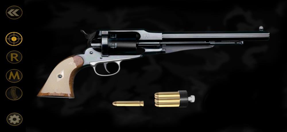 Pistols Guns – Gun Simulator Cheat Codes