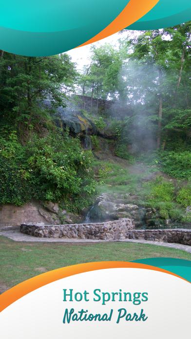 Hot Springs National Park screenshot 1