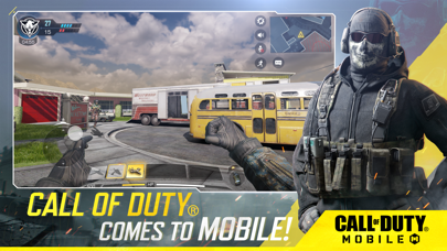 download Call of Duty®: Mobile apps 5