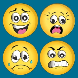 Emotions & Feelings Chart