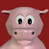 download Piggly Stickers