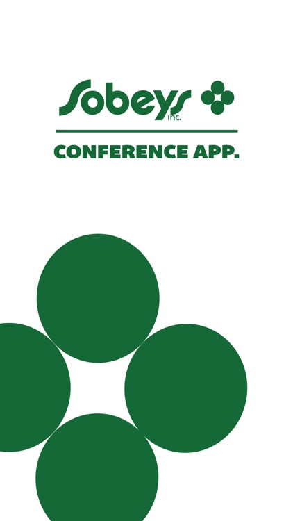 Sobeys Conference App