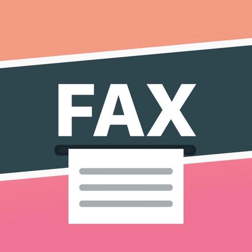 Send FAX: Fax from iPad