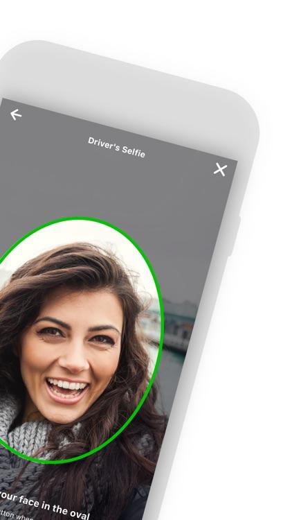Europcar - Car & Van Hire screenshot-4