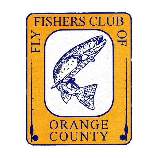 Fly Fishers Club of OC