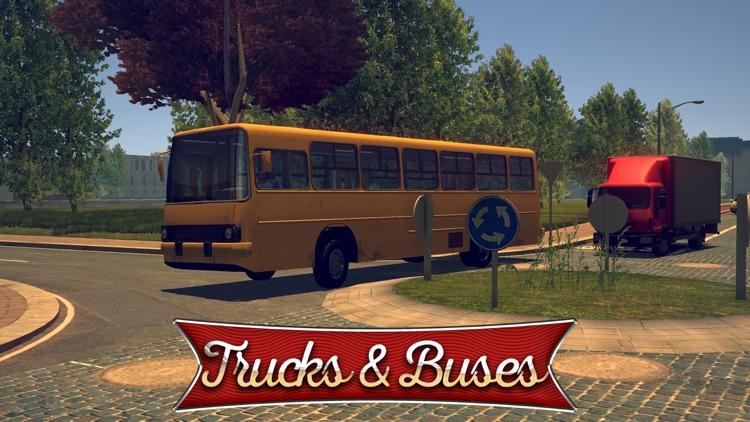 Driving School Classics 2019 screenshot-4