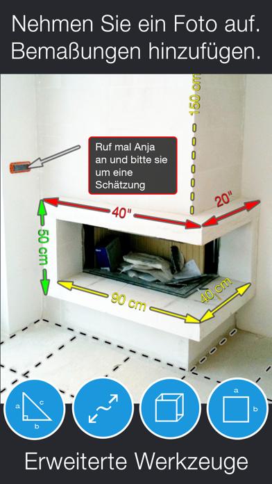 Herunterladen My Measures + AR Measure für Pc
