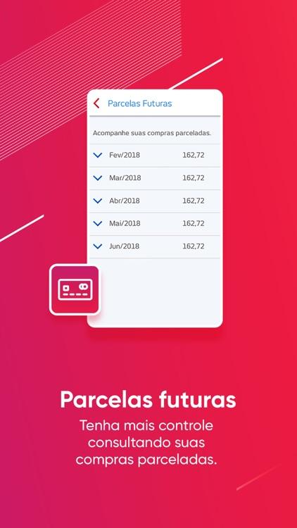 Bradesco Cartões screenshot-4