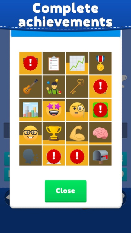 Cities Quiz - Word Puzzle Game screenshot-3