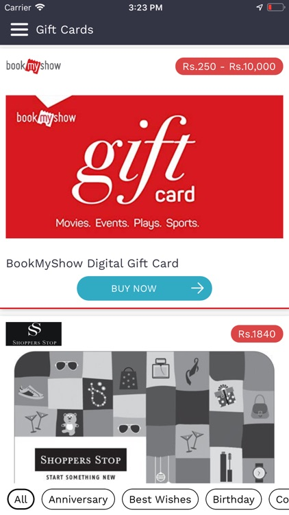 Offers Coupons Deals App screenshot-8