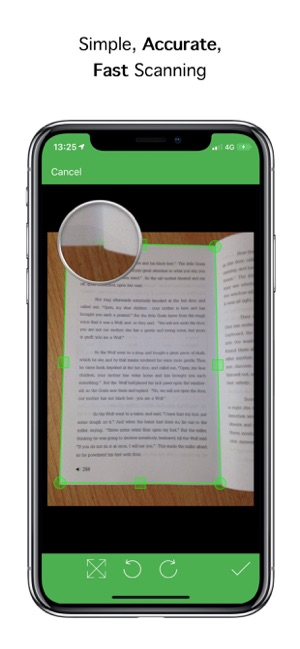 ClearScanner : Fast Scanning on the App Store