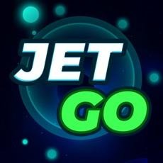 Activities of Jet Go