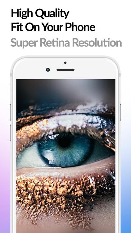 Wallpaper List: Live 4K Retina