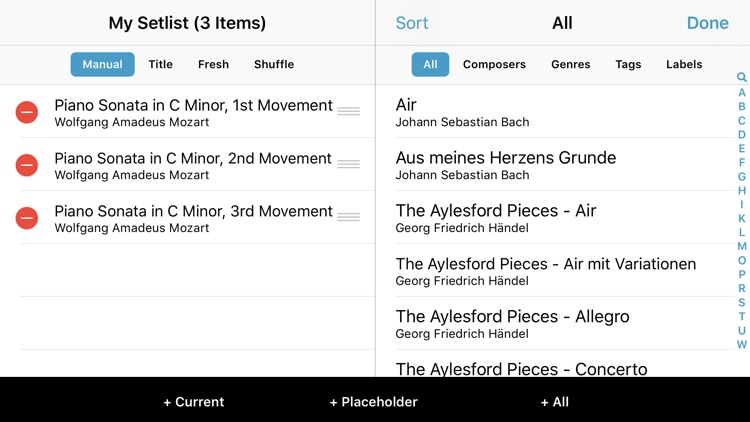 forScore screenshot-3