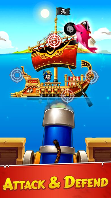 Pirate Master screenshot two