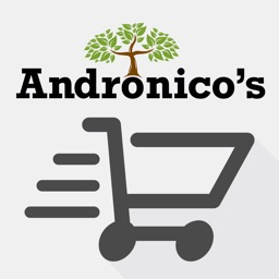 Andronico's Rush Delivery