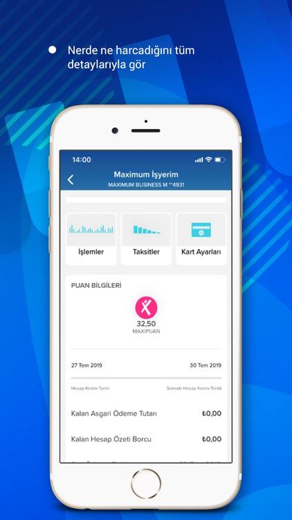 Maximum İşyerim screenshot-4