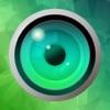 ナイトビジョンターボ:実際の光 - iPhoneアプリ