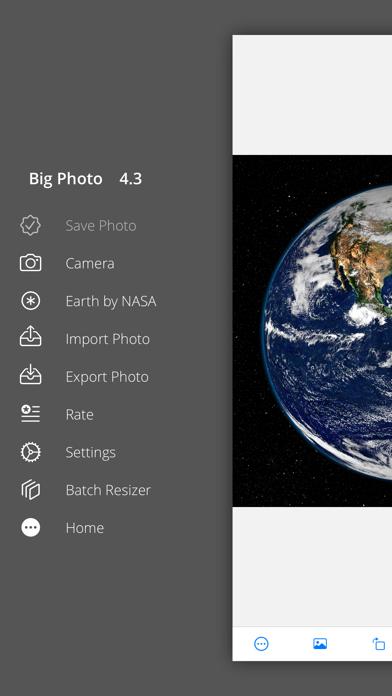 Screenshot Big Photo