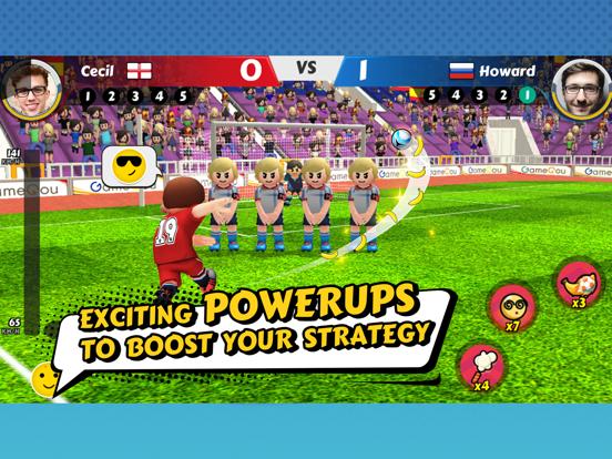 Perfect Kick 2 screenshot 11