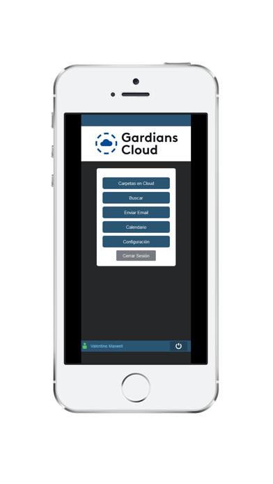 Gardians Cloud 1
