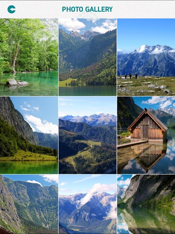 Berchtesgaden screenshot 10