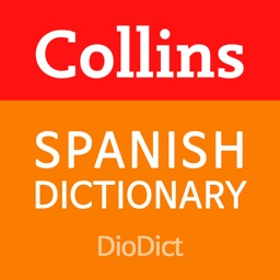 Collins Spanish English