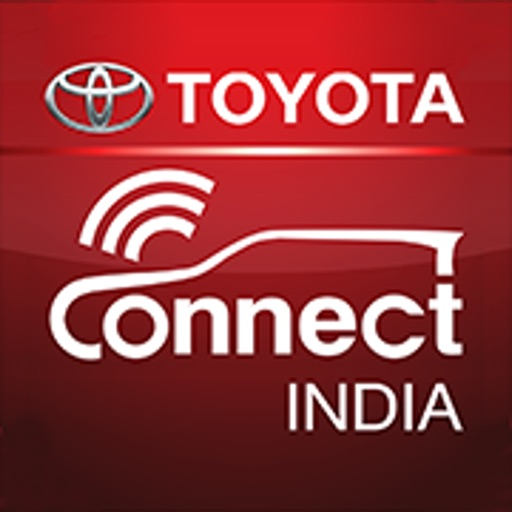 TOYOTA Connect INDIA