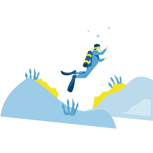 Diving Equipment Rental