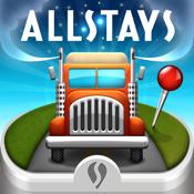 Truck Stops & Travel Plazas icon