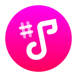 Ícone do app Tunable Tuner & Metronome