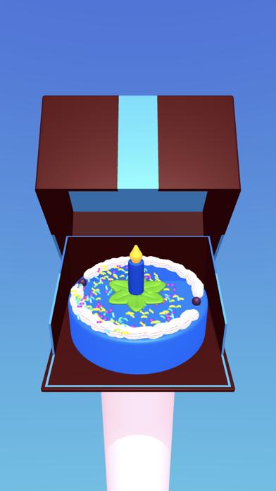 Cake Master! screenshot 4