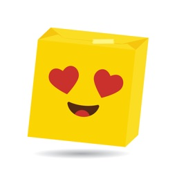 box gift emoji stickers