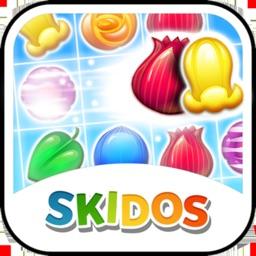 Flower Maths: Cool Kids Games