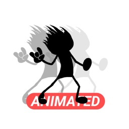 Animated Dancing Stickers Pack