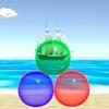 Soap Bubble Beach - iPhoneアプリ