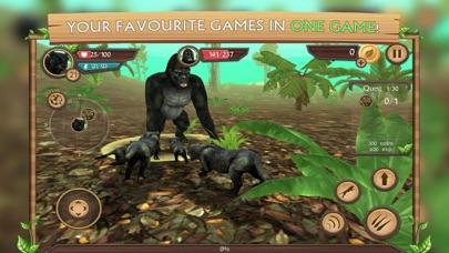Wild Animal Simulators screenshot one