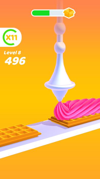 Perfect Cream screenshot 3
